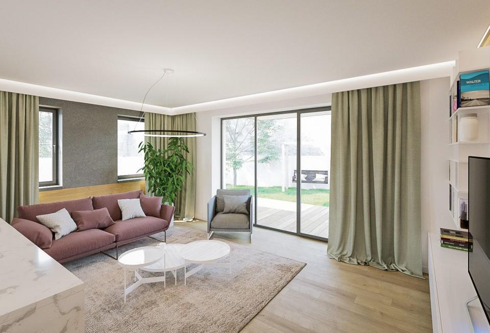 Cumpărare Apartament Polona