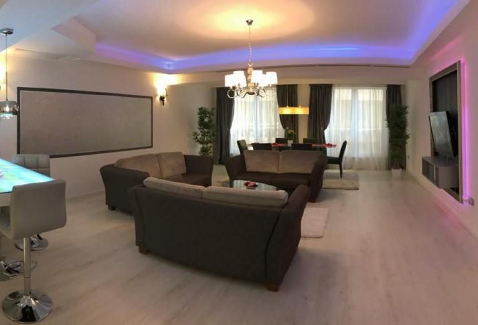 Închiriere Apartament Herastrau