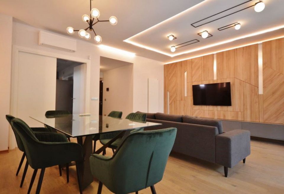 Închiriere Apartament Floreasca