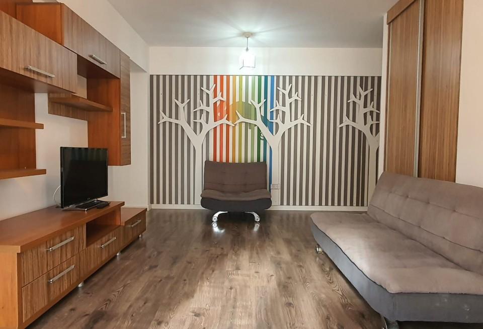 Închiriere Apartament Barbu Vacarescu