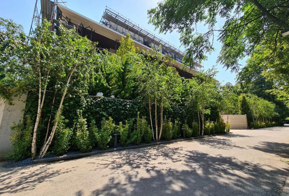 Vânzare Apartament Kiseleff